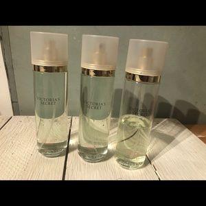 ⛱2 Retired Victoria's Secret Very Sexy Now Sprays